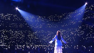 EXCLUSIVE | Céline Dion - My Heart Will Go On (Live in Montreal 2016) HD