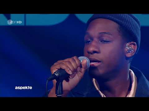 Leon Bridges - Beyond (aspekte - 2018-07-13)
