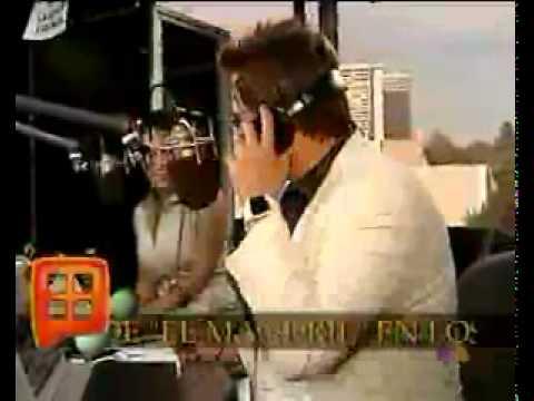 El mandril en vivo mandril tatiano videos videos relacionados