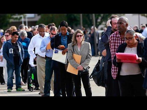 ΗΠΑ: Αύξηση αποδοχών και 156.000 νέες θέσεις εργασίας το Σεπτέμβριο – economy