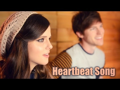 Kelly Clarkson - Heartbeat Song by Tiffany Alvord & Tanner Patrick
