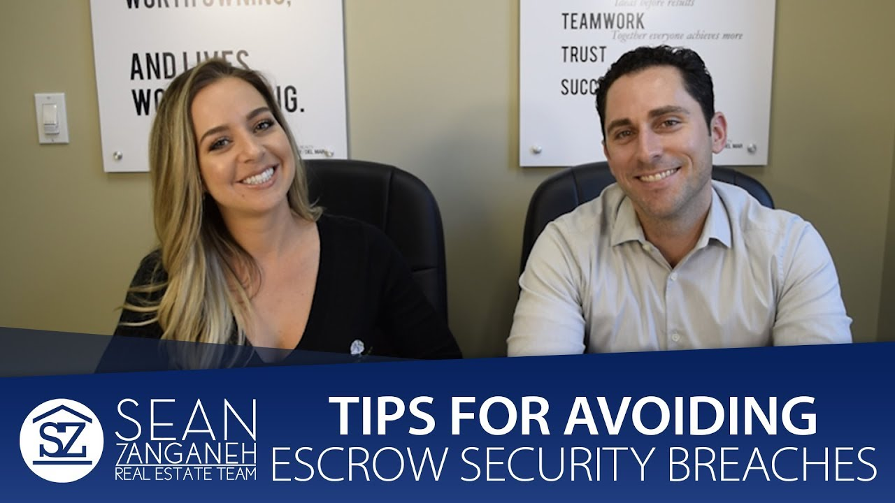 How Escrow Security Is Evolving