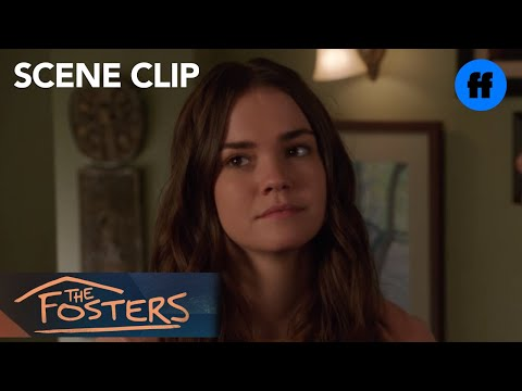 The Fosters | Season 4, Episode 14: Jesus Wants To Go Upstairs | Freeform