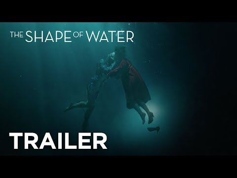 A Final Trailer for Guillermo del Toro s The Shape of