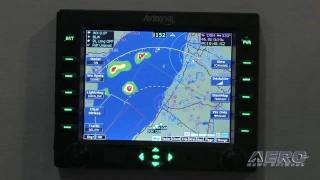 Aero-TV: Updating The MFD - Avidynes All-New EX600 MFD