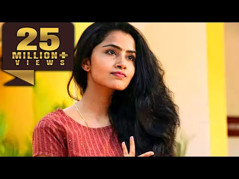 Anupama Parameswaran Hindi Dubbed Full Blockbuster Movie in 2020 | Hindi Dubbed 2020 Full Movie