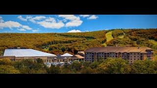 Poconos (PA) United States  city images : Camelback Resort, Pennsylvania, United States of America