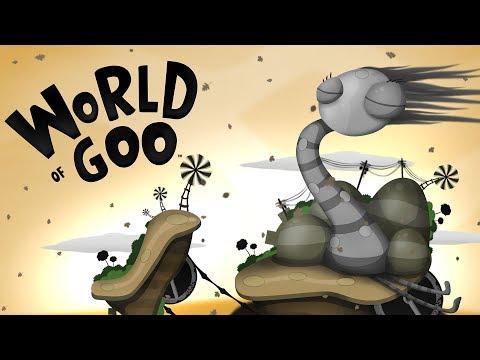 World of Goo - trailer 2