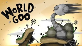 World of Goo Demo YouTube video