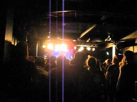 Dying Fetus - Epidemic of Hate (Live @ Sub89, Reading UK 19/09/12)