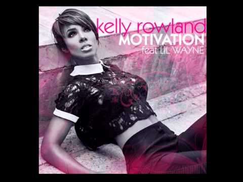 Motivation- Kelly Rowland -  ft. Lil Wayne | Instrumental Cover