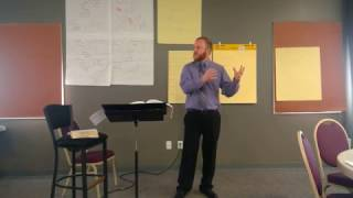 Real Life Discipleship Training – Week 7