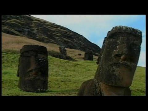 Απόφαση για περιορισμό των τουριστών στο Νησί του Πάσχα…