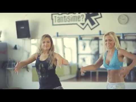 Shakira La La La by Mariann Kilg and Niina Shablinskaja - Zumba® Fitness
