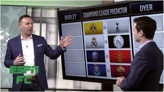UEFA Champions League predictions: PSG vs. Man United, more | Champions League Predictor