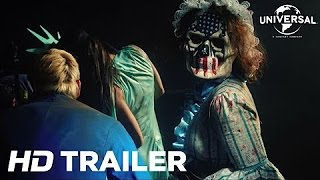 The Purge: Election Year (2016) International Trailer (Universal Pictures)