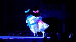 """Tokyo Disneysea 2003: """"Christmas holiday in N.Y."""" 8/14"""