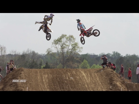 2-Strokes - Riding with buddies - Pastrana, Windham, Cue & More (Grandma's Leftovers)