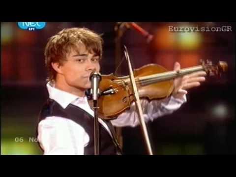 Alexander Rybak - Fairytale