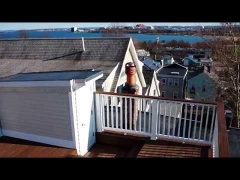 GoPro - Old Harbor St in South Boston