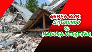 Video Gempa Bumi di Situbondo | Jawa Timur Sumenep Madura MP3, 3GP, MP4, WEBM, AVI, FLV Oktober 2018