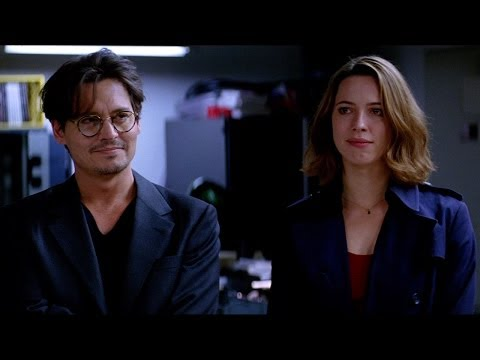 Transcendence Featurette 'Promise of A.I.'