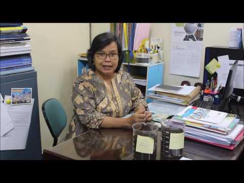 Profil Peneliti FTUI - Dr. Ir. Gabriel Soedarmini Boedi Andari, M.Eng