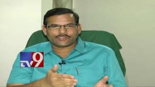 NEET exam tension for Telugu Students : Soptlight - TV9