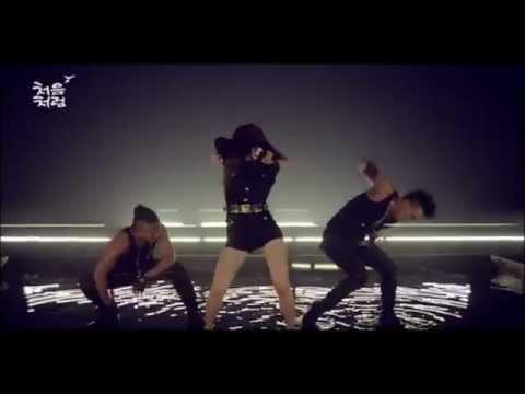 HyunA - Soju CF (ROUND 3) (видео)