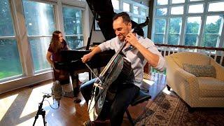 Download Lagu Despacito - Luis Fonsi (Cello + Piano Cover by Brooklyn Duo) Mp3