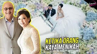 Download Video 10 Pernikahan Artis Indonesia Termewah Dan Termahal MP3 3GP MP4