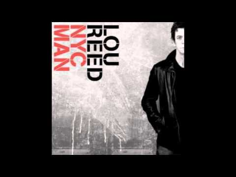 Lou Reed-Perfect Day