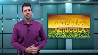 Capa do vídeo PR inicia plantio de soja da safra 2017/2018