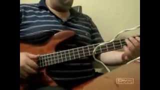 Download Lagu Slap Bass - Funk Bass - Victor wooten - Mark king Style Mp3