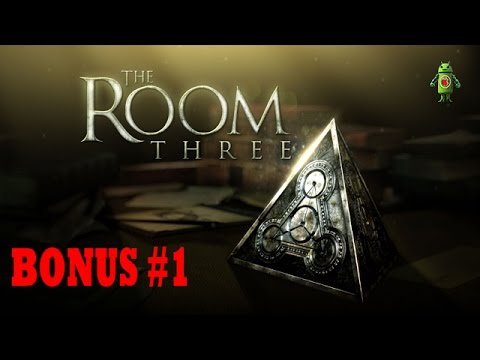 The Room Three Alternate Bonus Ending Walkthrough - Part 1