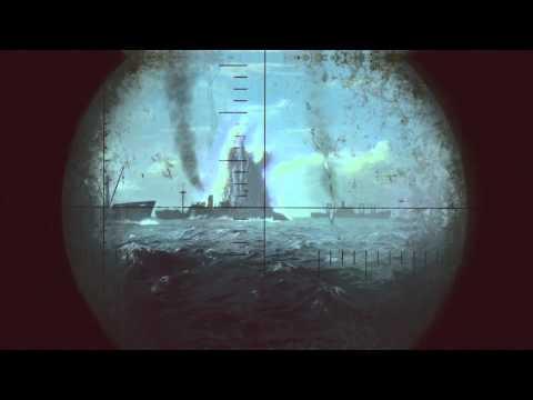 Silent Hunter Online - Announcement Trailer
