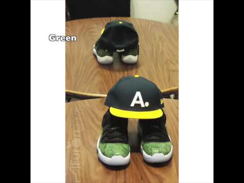Lids Over Laces – Hats – Shoes – Grassroots – New Era – Nike – Jordan