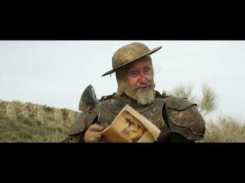 El Hombre que mató a Don Quijote - Tráiler Oficial?>
