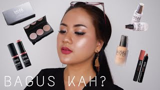 Video HONEST REVIEW PRODUK BARU MAKEOVER | WORTH TO BUY GA? MP3, 3GP, MP4, WEBM, AVI, FLV Mei 2019