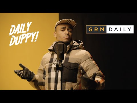 Unknown P – Daily Duppy | GRM Daily