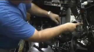 8. Teryx Belt Deflection Test