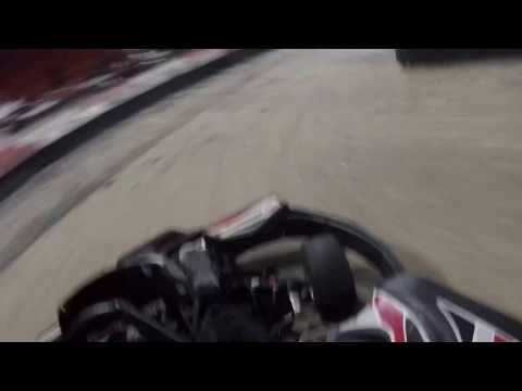 Redline Karting Action
