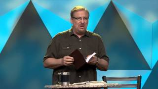 Transformed: How To Get Closer To God with Pastor Rick Warren
