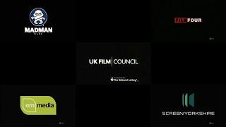 Madman Films/FilmFour/UK Film Council/EM Media/Screen Yorkshire