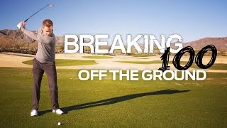 Nonton How to Break 100: Hit the Ball Flush Off the Ground-Breaking Bad Scores-Golf Digest Film Subtitle Indonesia Streaming Movie Download