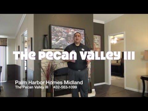 Watch Video of The Pecan Valley III in Midland, TX