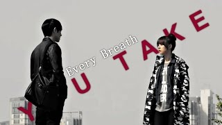 Download Lagu Asian Multifandom | Every breath you take | Collab N°19 Mp3