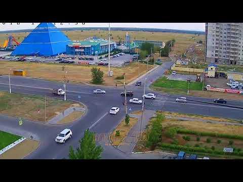 ДТП в Волжске на улице Ленина