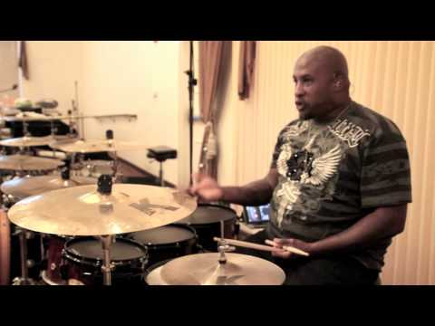 Musician - This Lecture was from Learn how to be a drummer Clinic, September 24th, 2011. The Workshop was healed at Greater Glory Deliverance Center at 1505 Grand Ave. ...