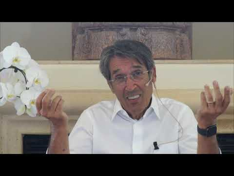 Francis Lucille Video: Life Activity Is Not In Conflict With Realization